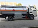 5吨油罐车多少钱面议