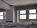 青秀万达116平精装修写字楼出租使用面积是200平