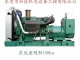 九成新康明斯发电机出售(图)