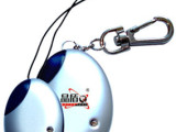 供应晶盾智能手机防丢器 全国免费经销代理招商中