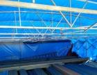 专业膜结构、推拉蓬、停车蓬、彩钢蓬各种篷布批发等。