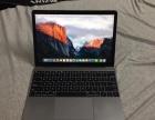 MacBook 12寸 256G