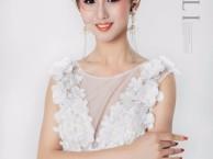 泸州学化妆美甲纹绣专业培训泸州玲丽彩妆