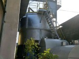 沼气发酵罐 几天就能发酵完成的好氧发酵设备供应
