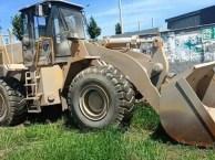 安庆地区转让二手柳工装载机 50铲车出售