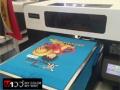 M100个性定制工厂直销A3数码打印机 万能数码T恤印花机