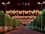 LED过街灯 LED跨街灯 LED灯光隧