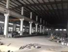 蔡甸附近2400平米独院仓库出租