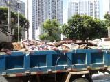 废旧家具床垫大件物品各种杂物房屋保洁垃圾清运