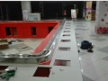 鄂州自助旋转火锅设备 鄂州回转火锅设备厂家