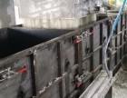 匀质板不收缩 安庆匀质板生产线厂家池州模方匀质板设备节能