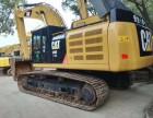 低价出售卡特349E挖掘机