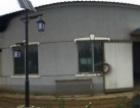 深井子 于胜村村口 厂房仓库 1500平米