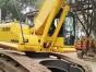 转让 挖掘机小松二手挖掘机手续齐全整机原装