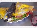 包教核心技术,潍坊特色小吃加盟项目,果蔬营养煎饼