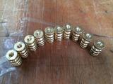实用铜材商店  批发铜件  加工铜非标车件