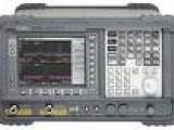 回收 安捷伦Agilent E4405B,频谱分析仪