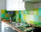 济南九创装饰 厨房装修不得不知道的防溅板