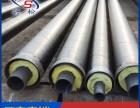 集安钢套钢预制直埋管架空敷设DN426盐山兴松提供现货