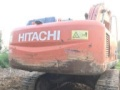 日立 ZX350H 挖掘机         (急售挖掘机)
