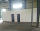急租新站钢结构3150平独栋单一层厂房可分租