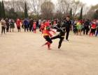 三门峡韩武道搏击俱乐部常年招生招教练