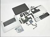 深圳苹果一体机屏幕坏掉 维修费要
