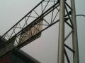 河北沧州限高杆制作安装 龙门架限高架制作安装