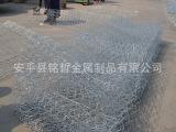 安平铭哲专业定制生产石笼网 镀锌石笼网 格宾网 石笼格宾网等