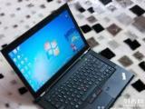个人转让95成新联想笔记本i5四核2G独显500G硬盘4G内存