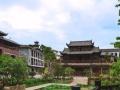 中国国旅,深圳客家甘坑小镇、中英街购物一天游