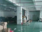 东城石井一二楼带装修1500平方厂房出租