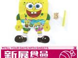 玩具糖批发 创意卡通玩具糖果 水果味儿童果冻玩具糖