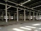 鄞州瞻岐滨海工业区高8米有行车轨道出租