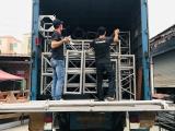 珠海货运至澳门,中澳专车运输,设备租赁到澳门来回运输报关