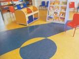 东莞塑胶地板 地板胶 价格图片