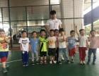 武汉极光少儿篮球训练营等待您的加入