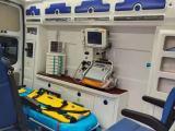 长沙120救护车出租长途救护车出租跨省转运