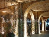 供应文化砖、红砖、旧砖、别墅砖