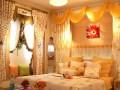 北京朝阳公园附近定做窗帘 定做电动窗帘