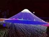 蕪湖夢幻燈光節互動道具出租 燈光秀設計出售租賃