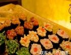寿司加盟店,迎合新一代年轻人的潮流