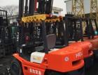厦门热销低油耗二手叉车1.5吨2吨2.5吨3吨4吨出售