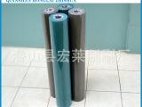 厂家供应生产各类不织布刷辊 PCB耗材3M不织布磨刷轮