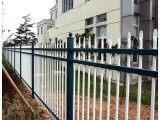 供應四川廣安鋅鋼欄桿鋅鋼圍欄