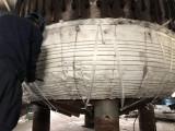 反應釜電磁加熱器 反應釜鍍膜機配套電熱設備