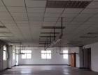 出租厚街白濠3楼800平厂房有现成办公室2吨电梯