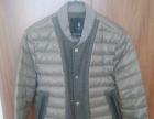 男士品牌夹克上衣出售或置换同价位手机