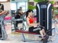 为什么想要减肥成功 必须要补钙 葆姿女子健身厦门唯一纯海景