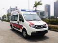 成都长途救护车出租 私人救护车出租